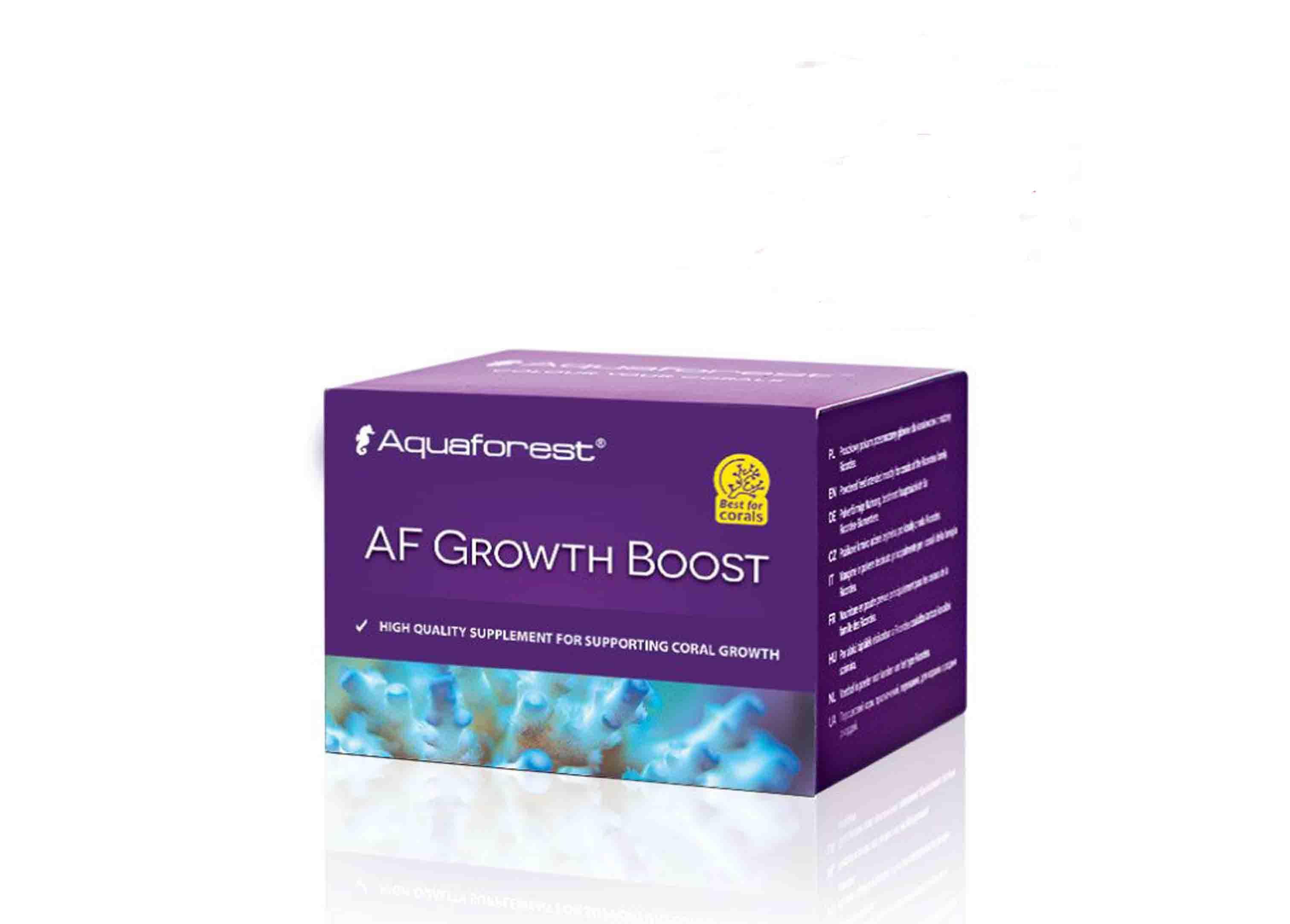 تقویت کننده ی رشد AF