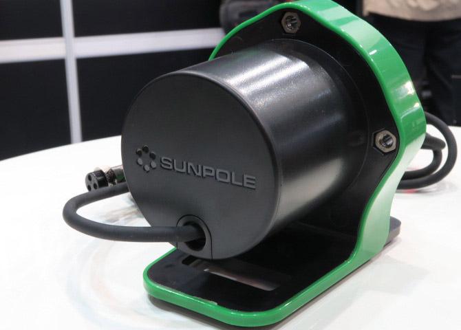 پمپ آب VSG-6000 DC