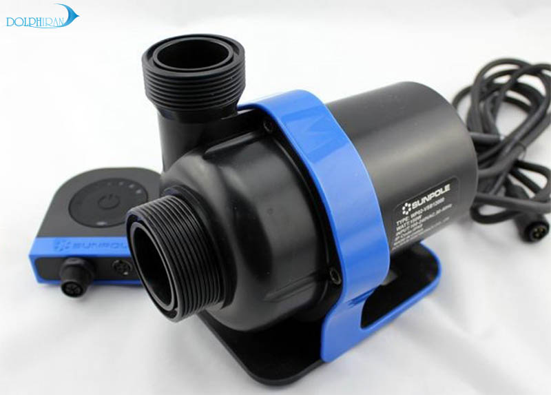 پمپ آب VSB-12000 DC